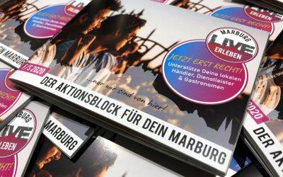 Marburger Aktionsblock
