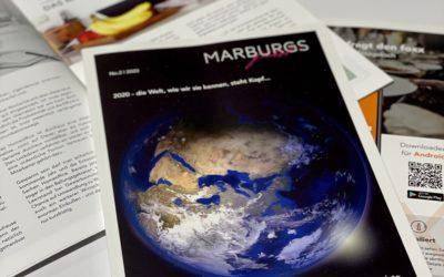 Marburgs finest – No.2 | 2020