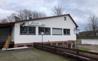 Werbeanlagen – VFL 1864/ 87 Neustadt e.V.